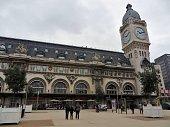 Parigi - Gare de Lyon