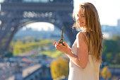 Paris, always in my dreams