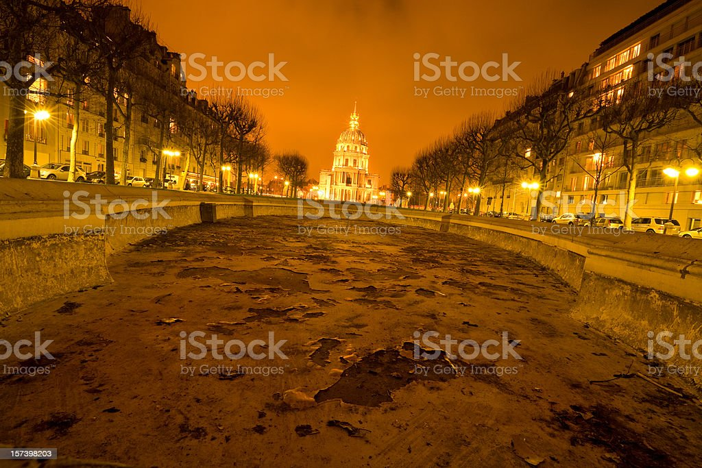 Paris, France royalty-free stock photo
