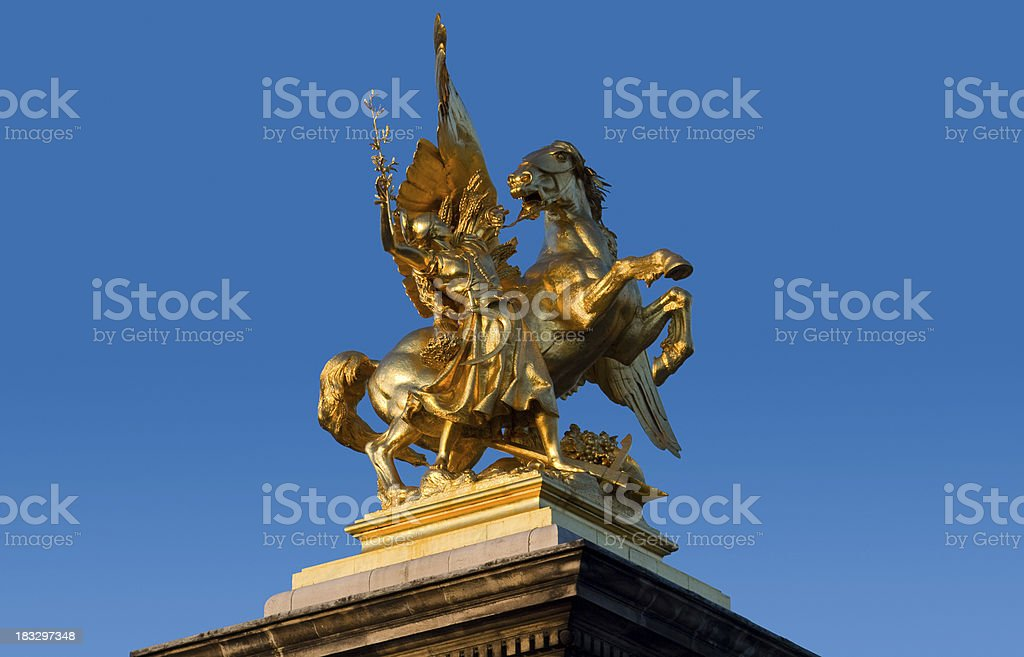 Paris, France royalty-free stock photo