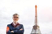 Paris is my kind of city