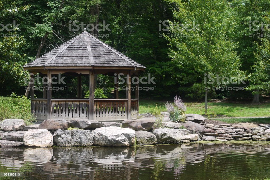park stock photo