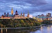 Parliament Hill  Ottawa, Canada