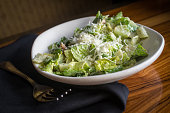 Parmesan Caesar Salad
