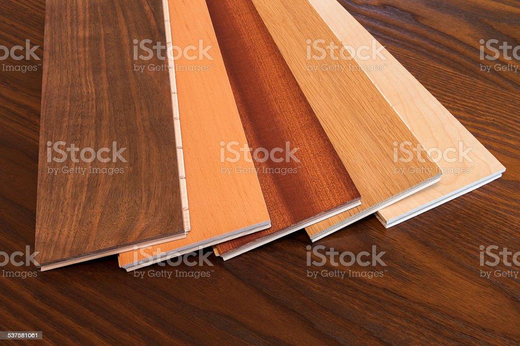 Parquet pattern stock photo