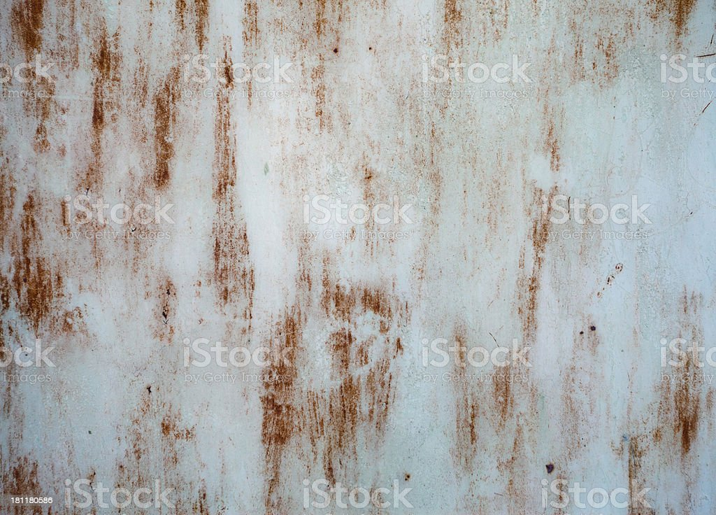 Part of fence royalty-free stock photo