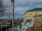 Part of Smolensk city