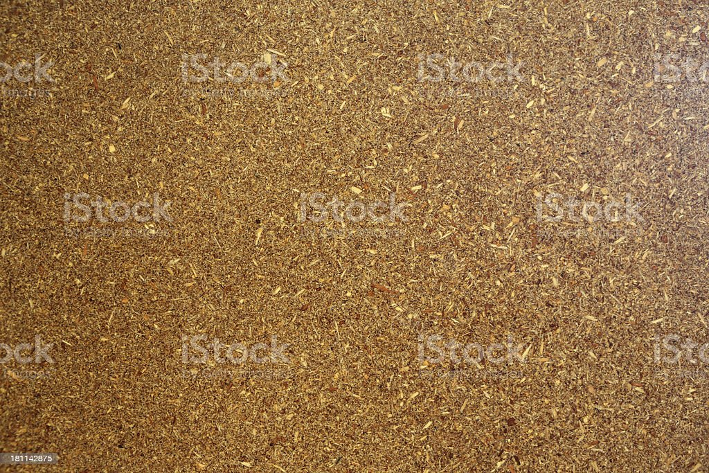 Particle board background royalty-free stock photo
