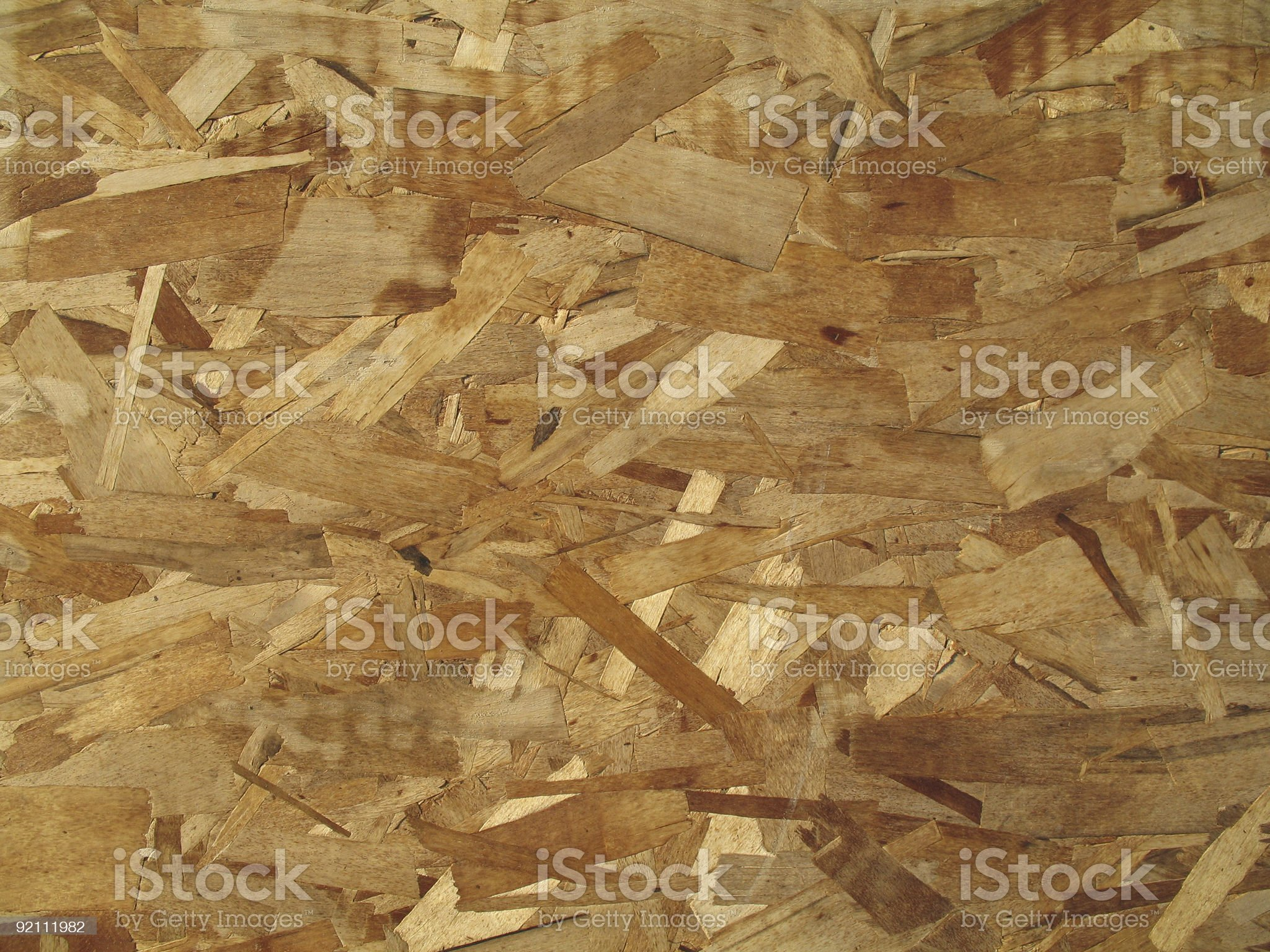 Particle Board Background Texture royalty-free stock photo