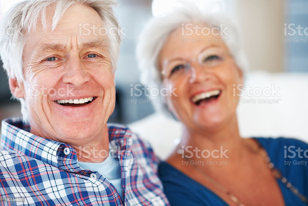Partners forever royalty-free stock photo