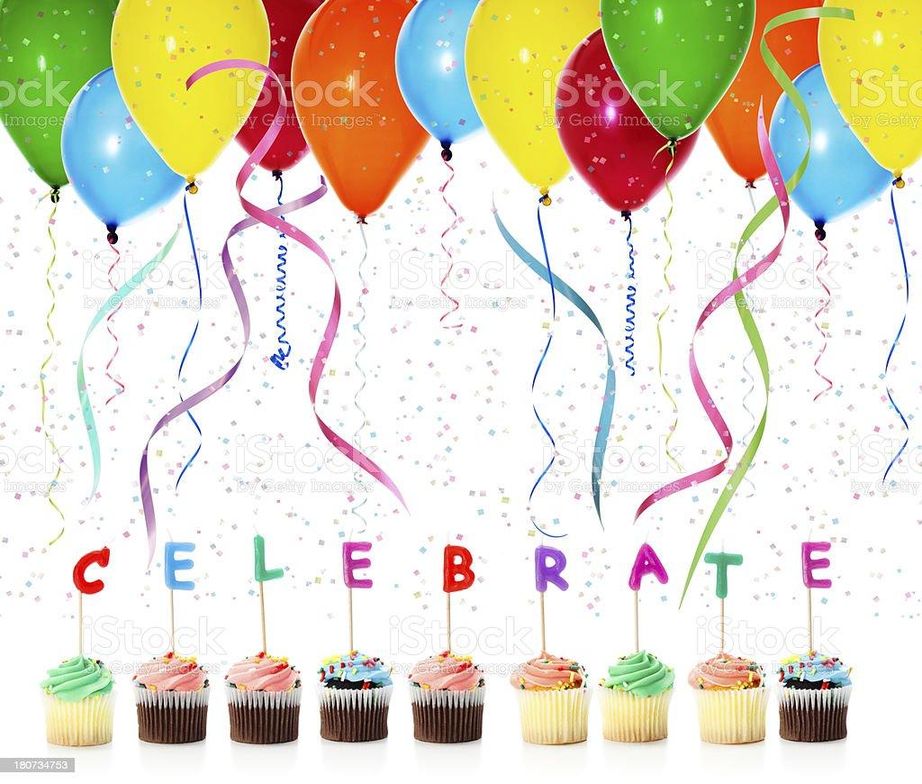 Party Celebration royalty-free stock photo