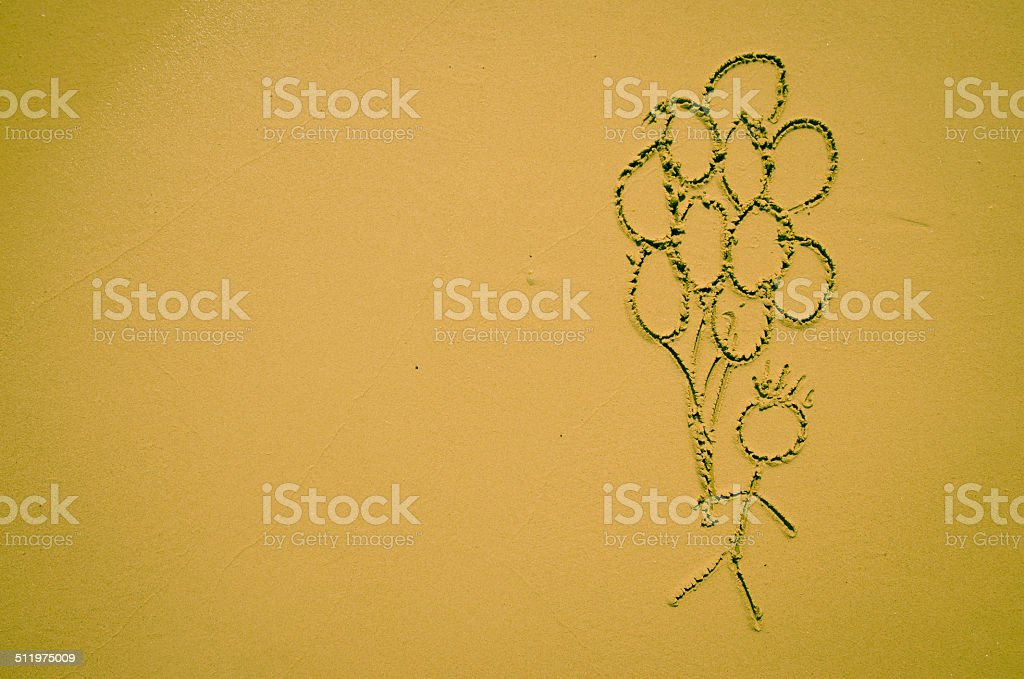 party concept stock photo