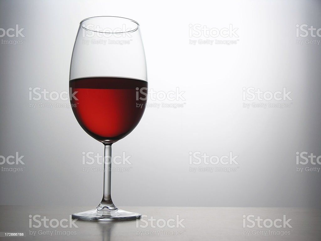 Party for one royalty-free stock photo