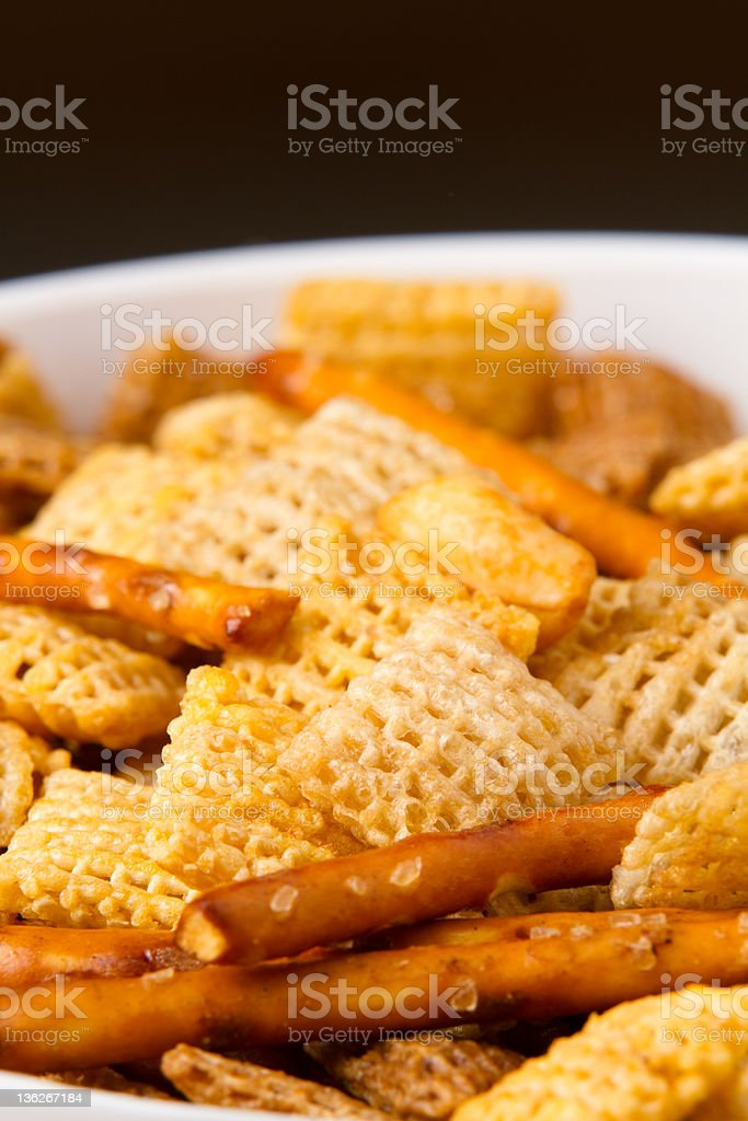 Party Mix royalty-free stock photo