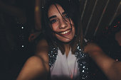 Party selfie