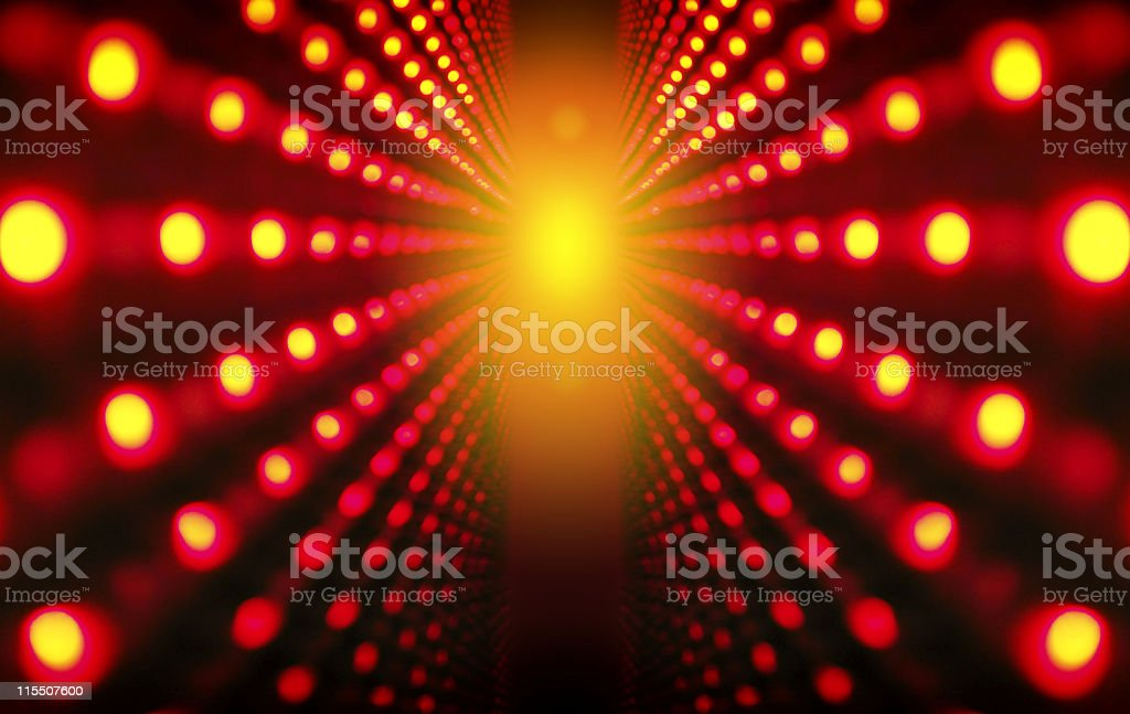 Party Space royalty-free stock photo