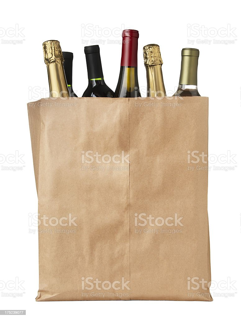 Party Supplies royalty-free stock photo