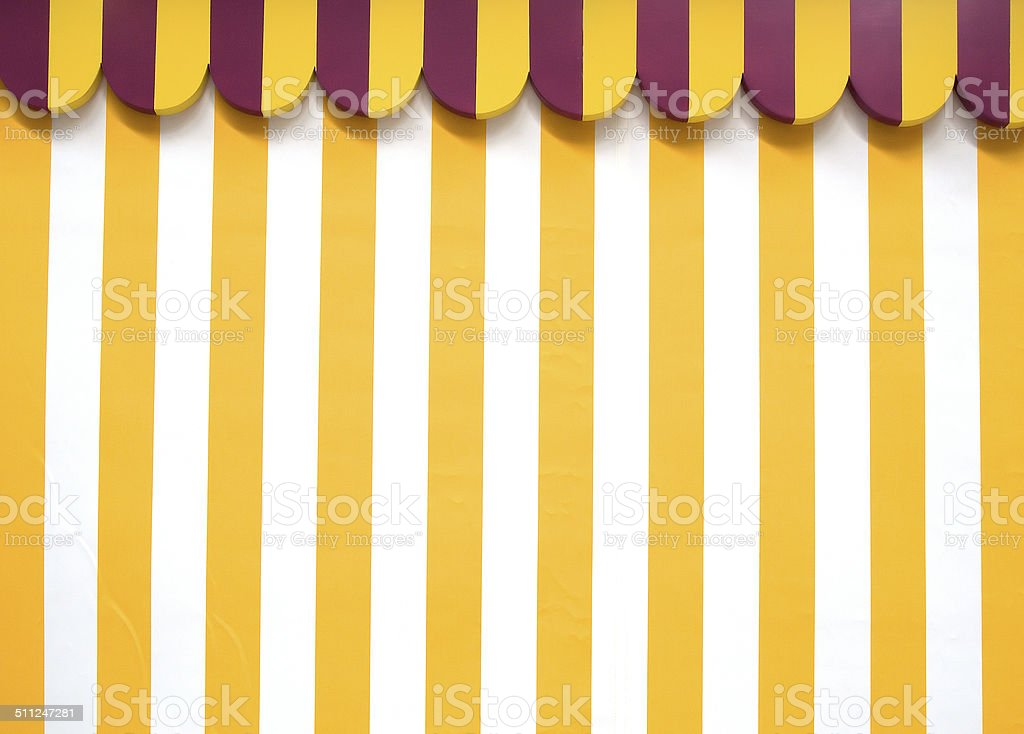 party tent background stock photo