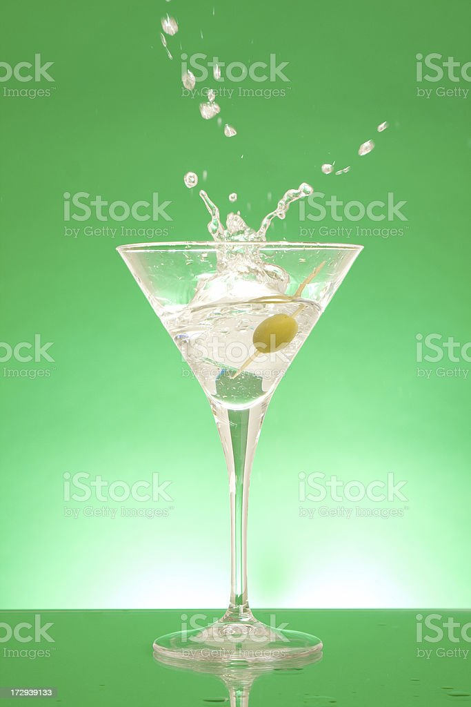 Partytime royalty-free stock photo