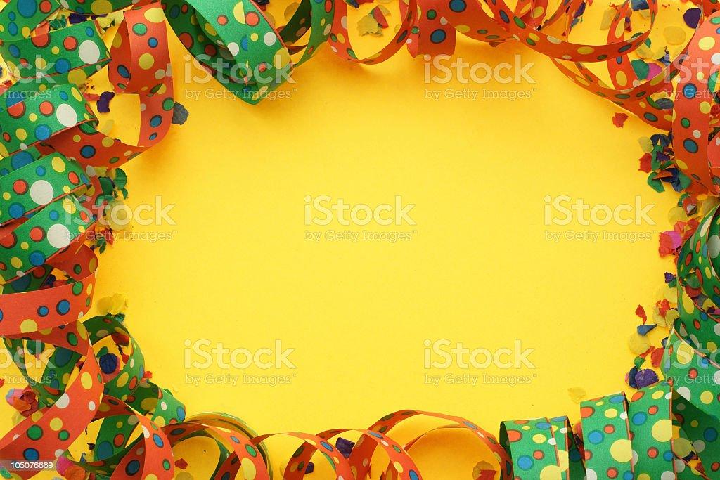 Partytime royalty-free stock photo