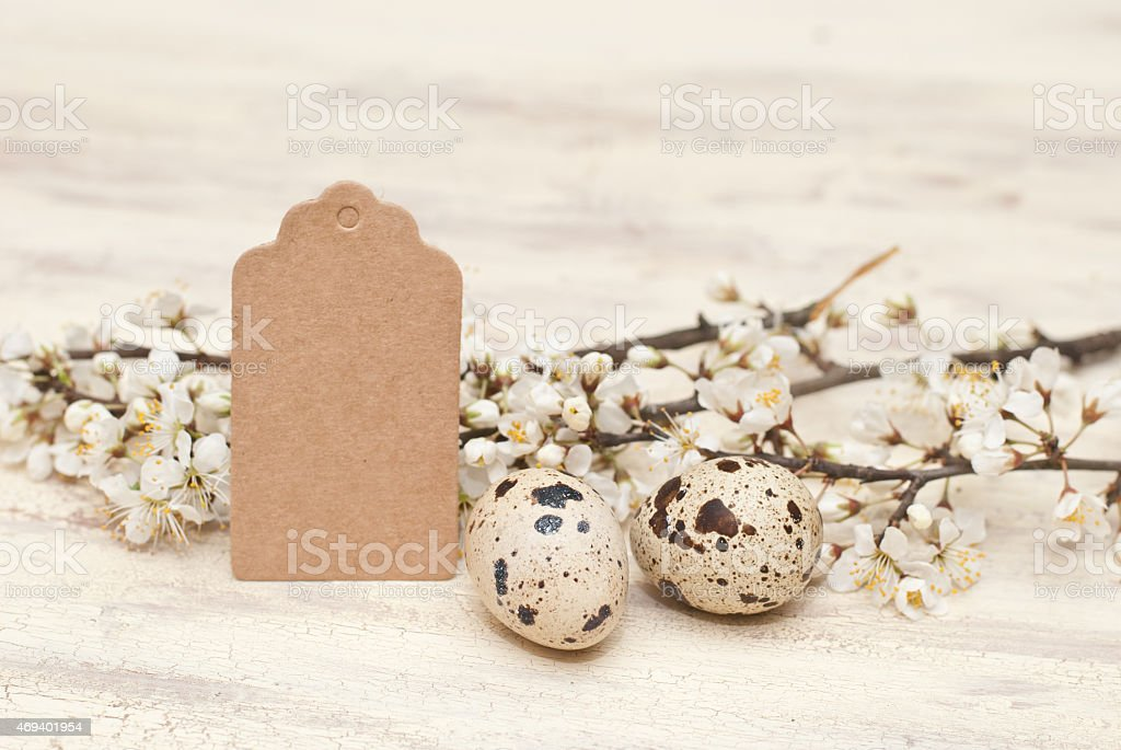 Pasqua stock photo