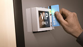 VIP Pass, Exclusive Access