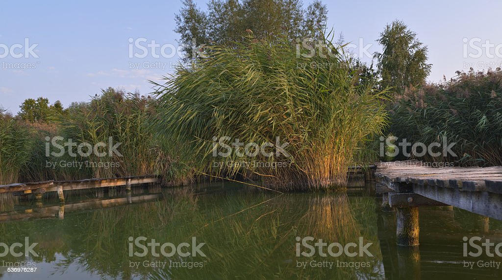 Passage.. stock photo