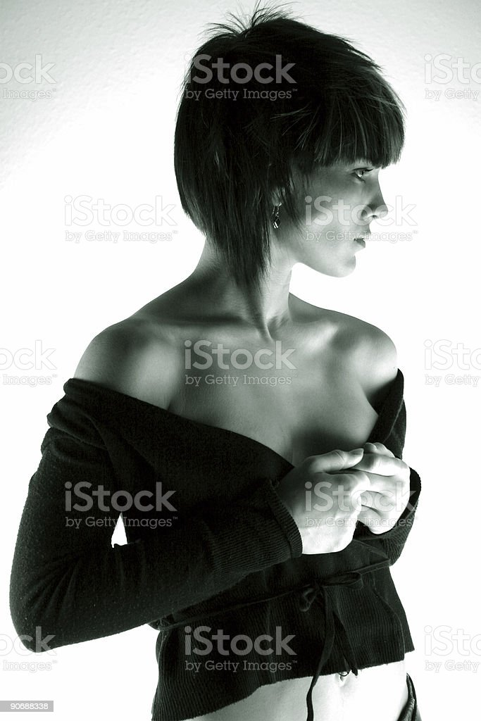Passion royalty-free stock photo