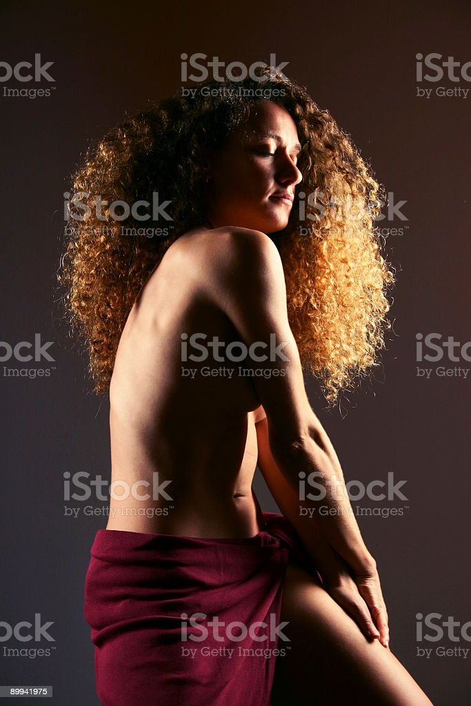 Passion touch 3 royalty-free stock photo