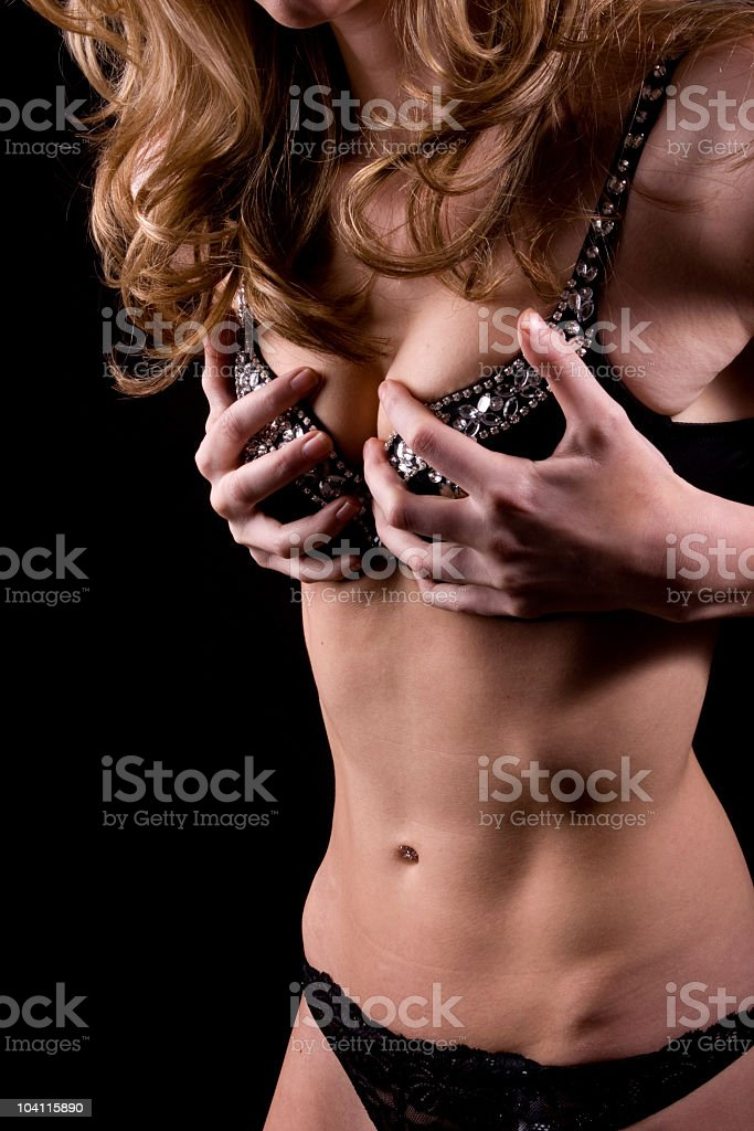 Passionate royalty-free stock photo