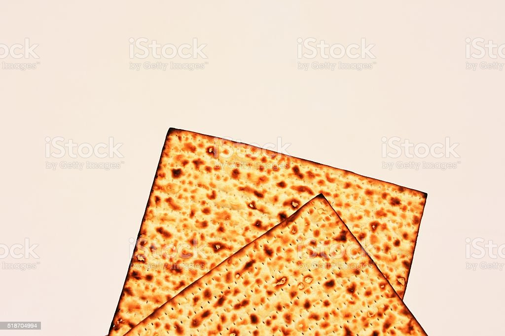 Passover celebration. stock photo