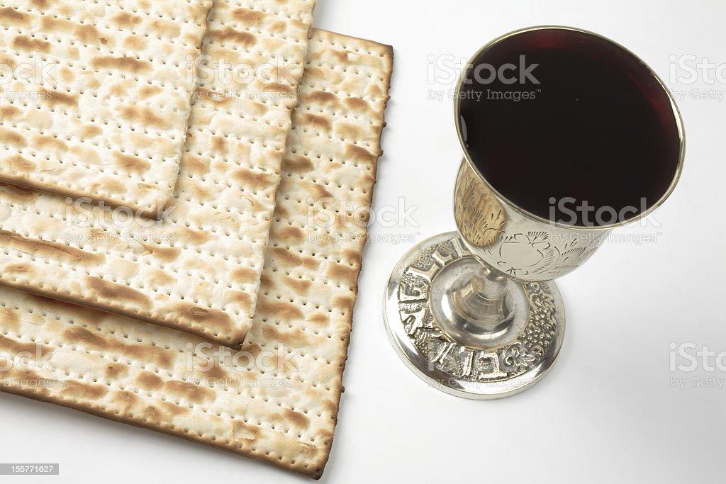Passover concept stock photo