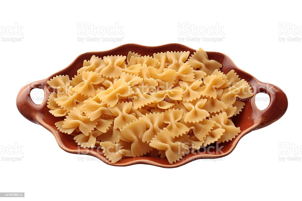 Pasta_ royalty-free stock photo