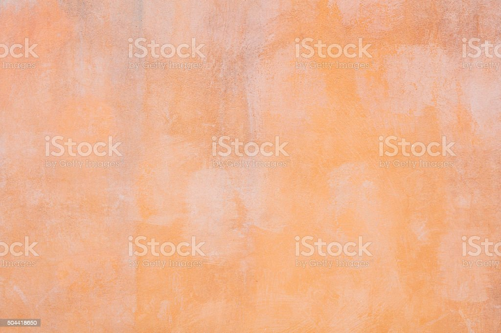 Pastel Background Stucco Wall. stock photo