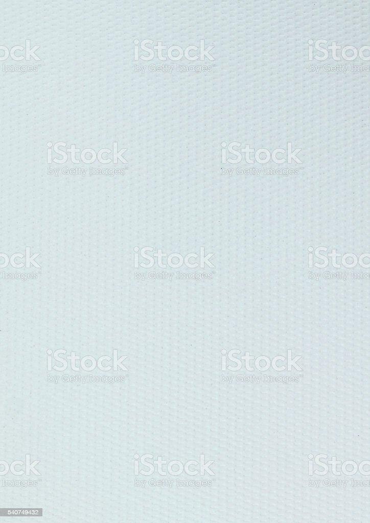 pastel blank sheet of writing paper stock photo