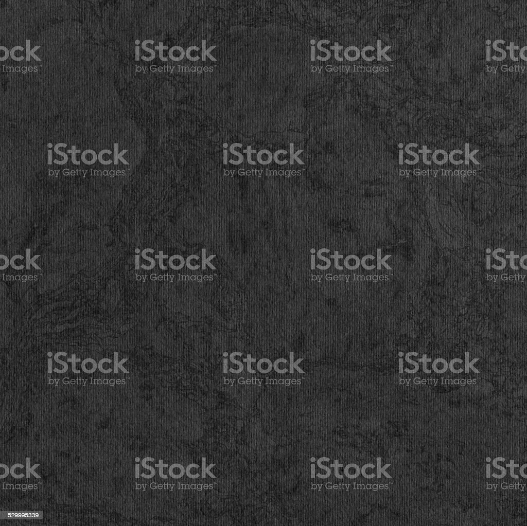 Pastel Paper Charcoal Black Striped Mottled Grunge Texture stock photo