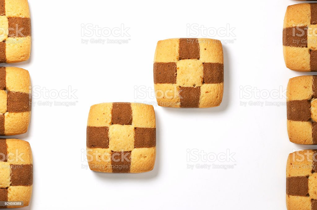 pastry #5 royalty-free stock photo