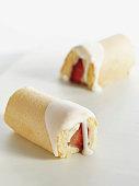 Pastry rolls