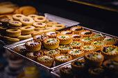 Pastry Treats