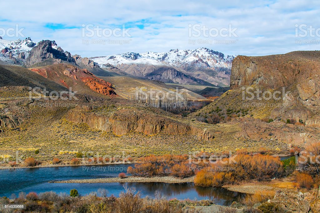 Patagonia  foto de stock libre de derechos