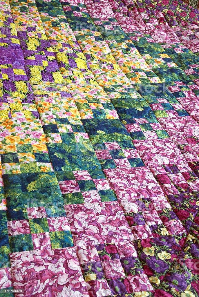 patchwork stock photo