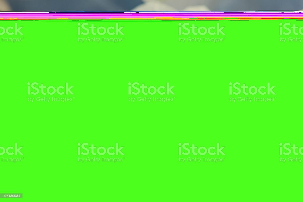 Patient stock photo