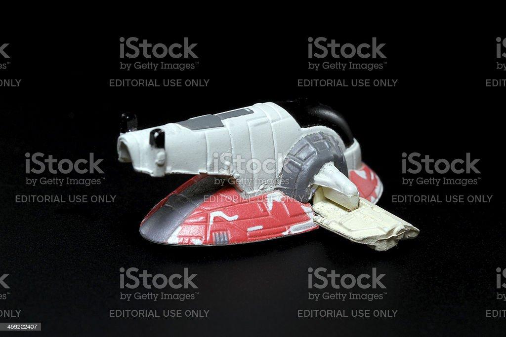 Patient Predator stock photo