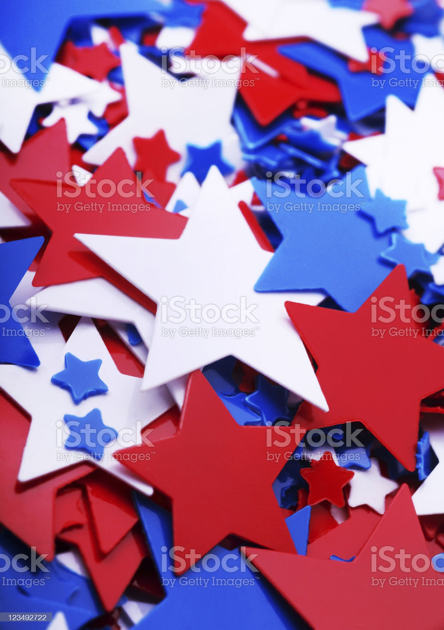 patriotic background royalty-free stock photo
