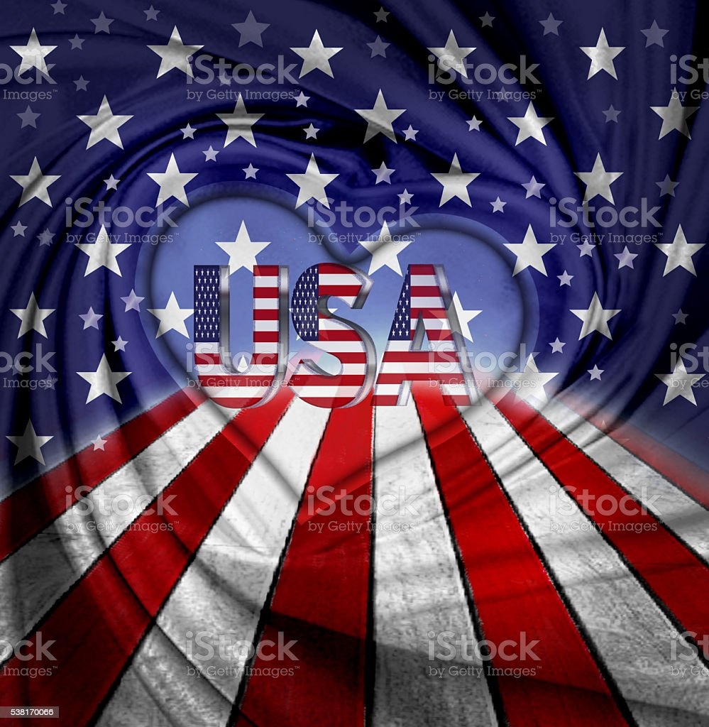 USA patriotic background | Stock Images Page | Everypixel