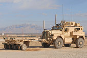 IED Patrol Afghanistan