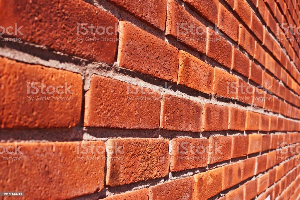Pattern Block or Brick stock photo