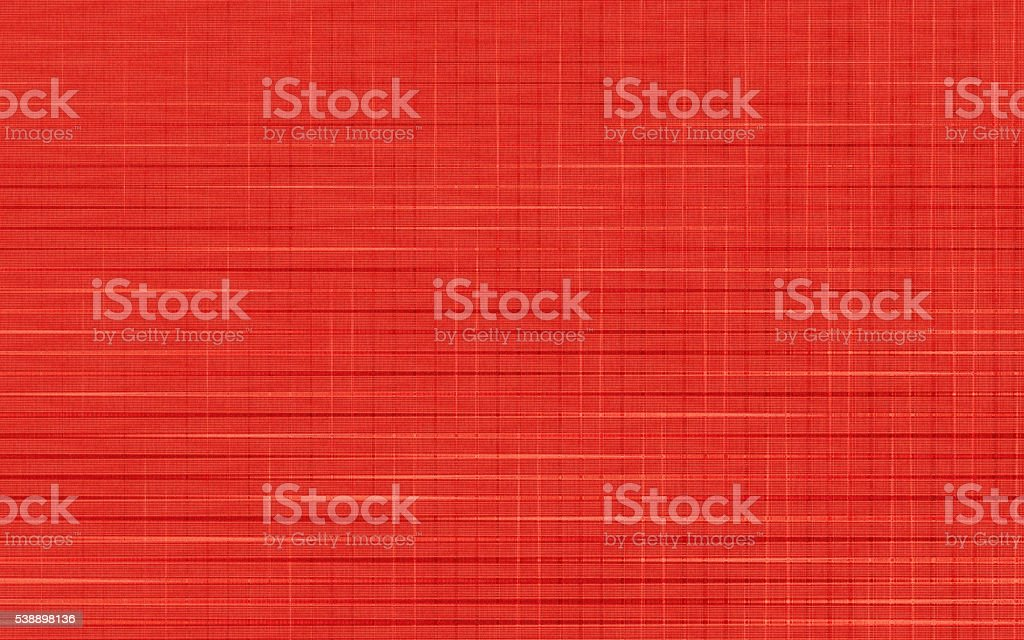 Pattern Design with Color Raster - Trama Patron stock photo