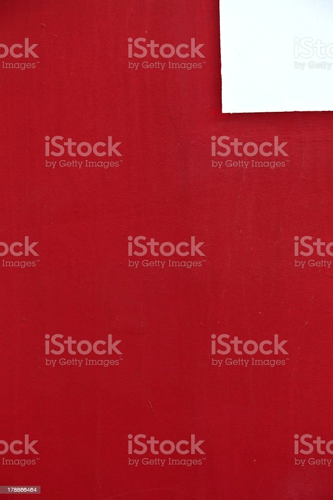 pattern in red and white royalty-free stock photo