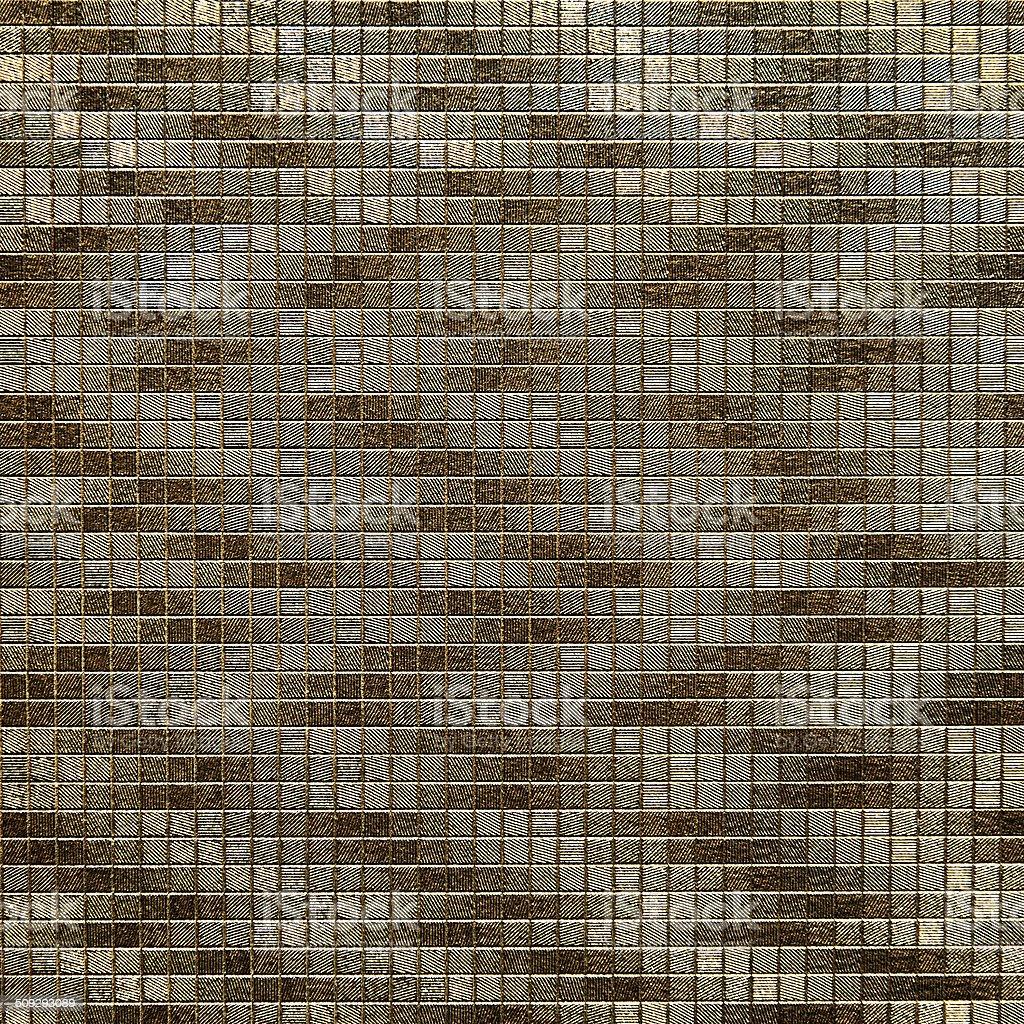 Pattern mosaic royalty-free stock photo